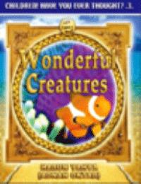 WONDERFUL CREATURES