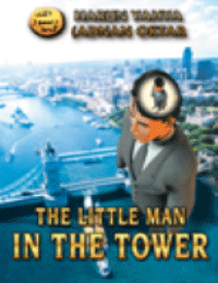 THE LITTLE MAN IN THE TOWER