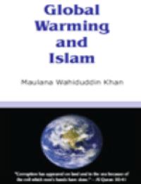 Global Warming and Islam