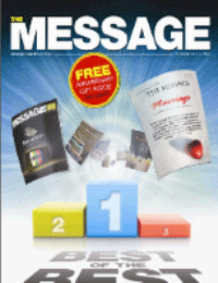 The Message -16
