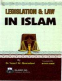 Legislation and Law in Islam