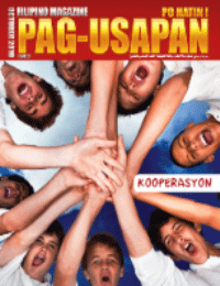 Pag-Usapan Issue # 27