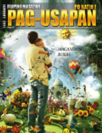 Pag-Usapan Issue # 30
