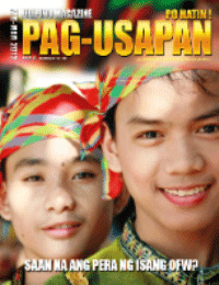 Pag-Usapan Issue # 43