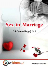Sex in Marriage