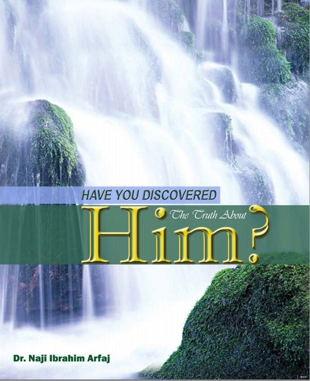 Have You Discovered the Truth about Him?