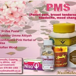 MUSLIMAHEALTH PACKS