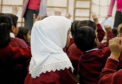 Austria Godok Larangan Hijab bagi Anak-anak Perempuan di Bawah Usia 10 Tahun