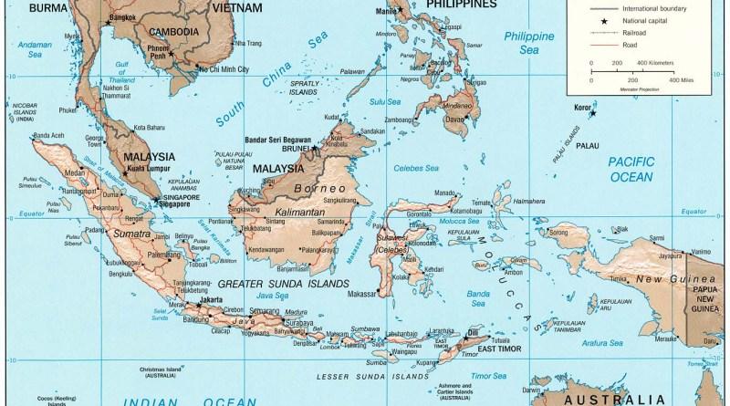 Mem-barat-kan Indonesia