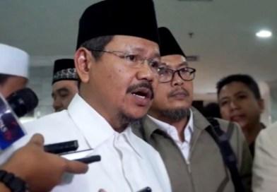 Ustaz Ismail Yusanto: Yang Dibakar Banser adalah Bendera Rasulullah
