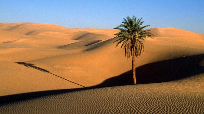 """Mencari """"Nushrah"""" ke Luar Makkah"""