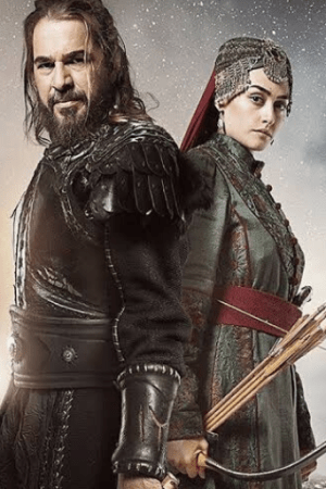 Resurrection Ertugrul