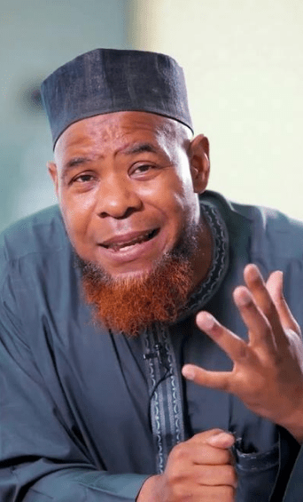 Abu Usamah - Black lives Matter