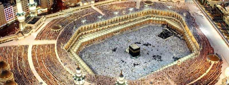 Makkah Live - La Mecque en direct