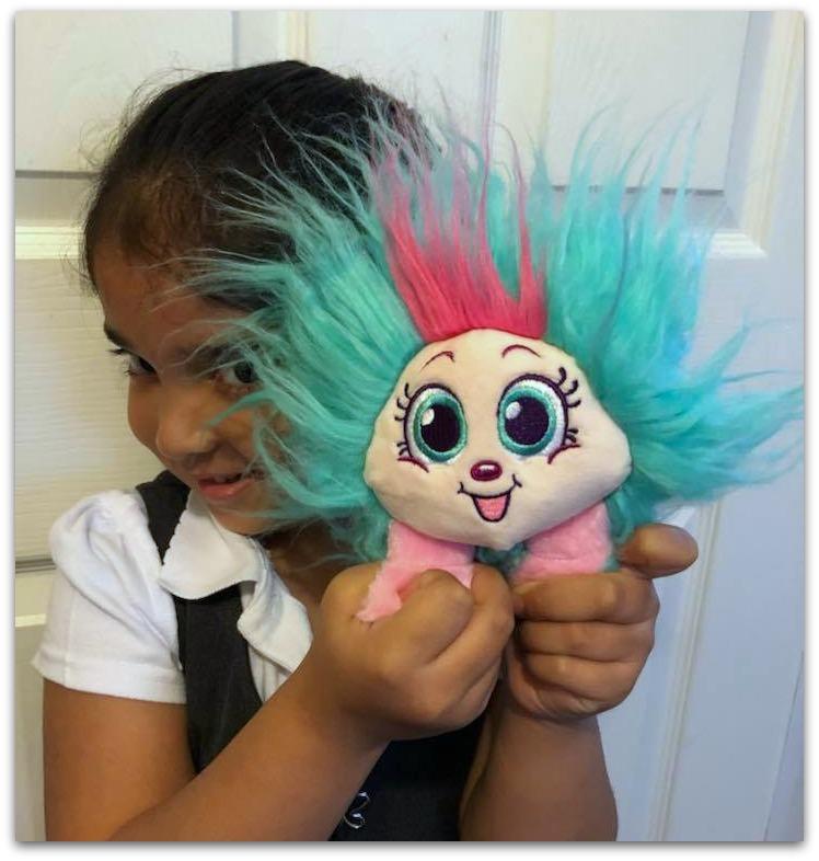 Review: Shnook Plush Doll