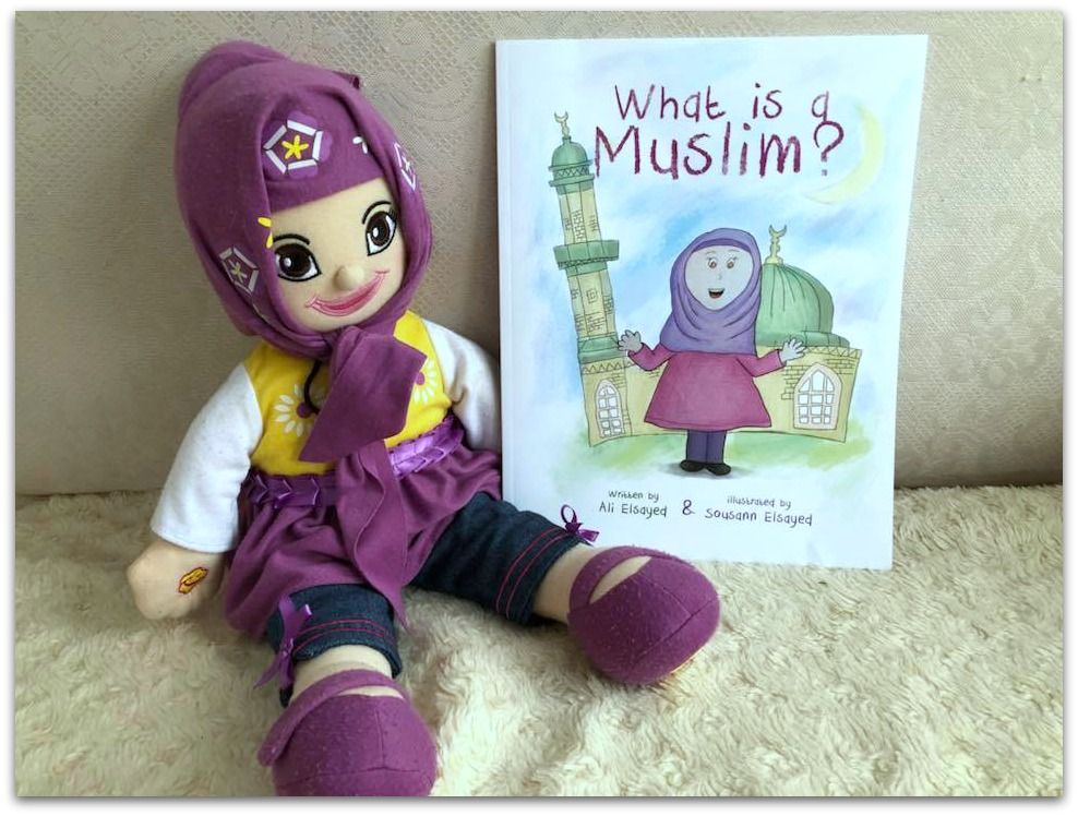 Review: What is a Muslim?