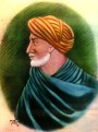 Portrait of Ibn Khaldun