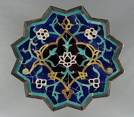 Islam fine art