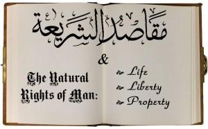 Maqasid Al Shariah and Natural Rights