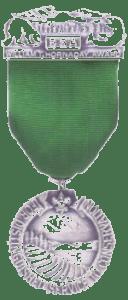 William T. Hornaday Award