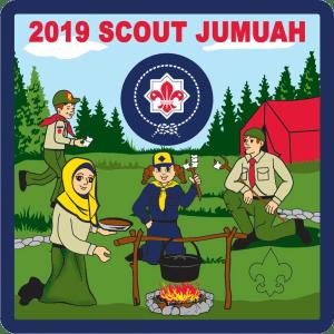Scout Jumuah