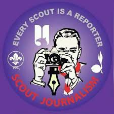 Every Scout is a Reporter