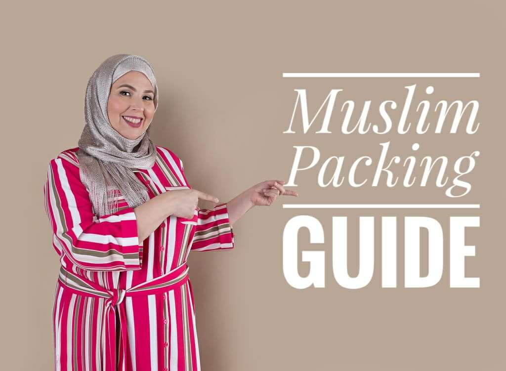 Muslim Packing Guide