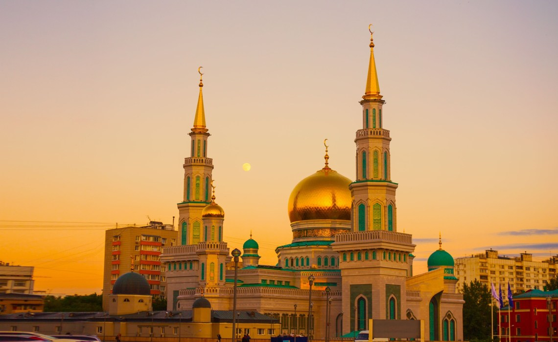 mosquée Voyage halal musulman muslim friendly