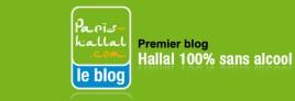 Paris halal blog