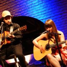 #evening_hero_2 der #open 3: Carina & Manuel