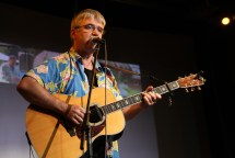 Jens Wernick (International Songwriters Evening Team)