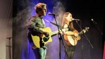 Melodiös musikalischer Leckerbissen: Franzi & Philipp
