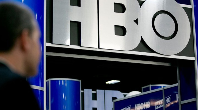 HBO Bloomberg