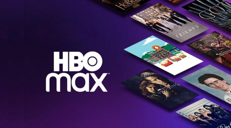 HBO MAx dél-amerika