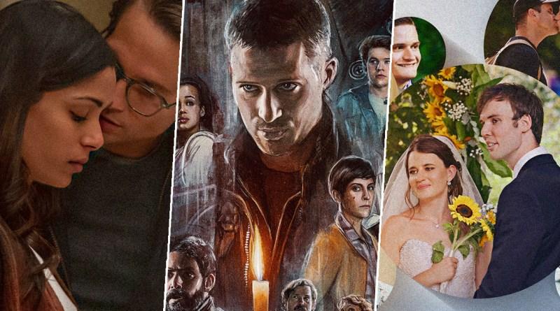 Netflix szeptemberi újdonságok