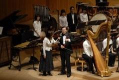 初代指揮者、大村先生へ創団時についてのインタビュー