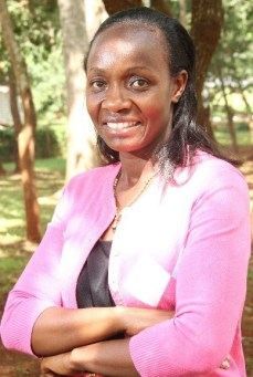 Dr Eunice Marete - Meru University of Science and Technology