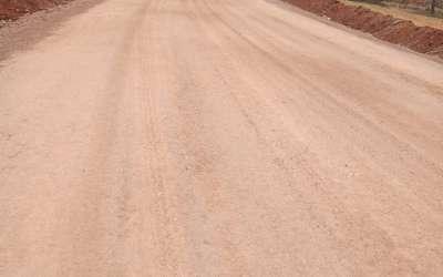 Road Upgrade