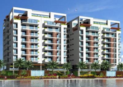 Shams Residential Development