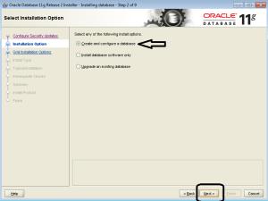 Oracle Database 11g Release 2 kurulum-5