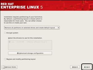 Linux kurulum9