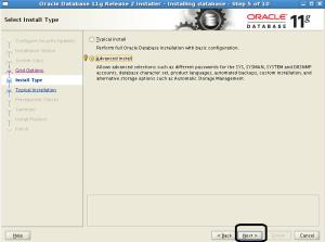 Linux Uzerine Oracle Grid Infrastructure ile ASM mimarisi ile Oracle 11g R2 Kurulumu