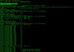 linux strace 5