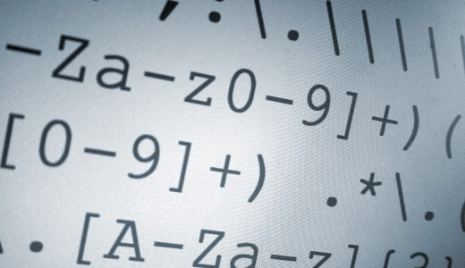 Regular Expressions (RegEx)