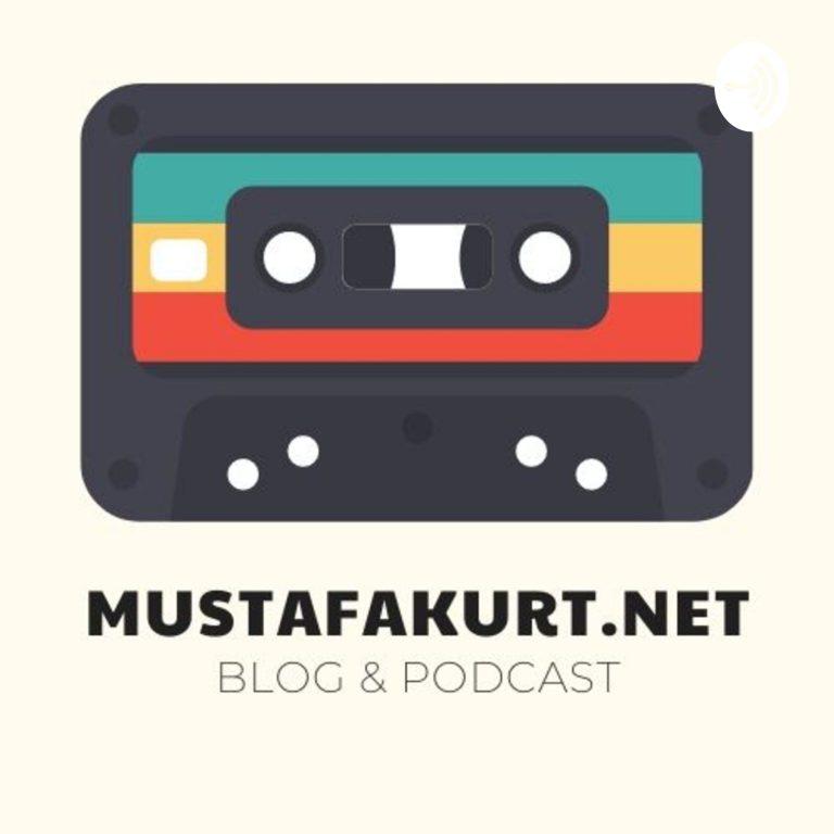 MustafaKurt.Net