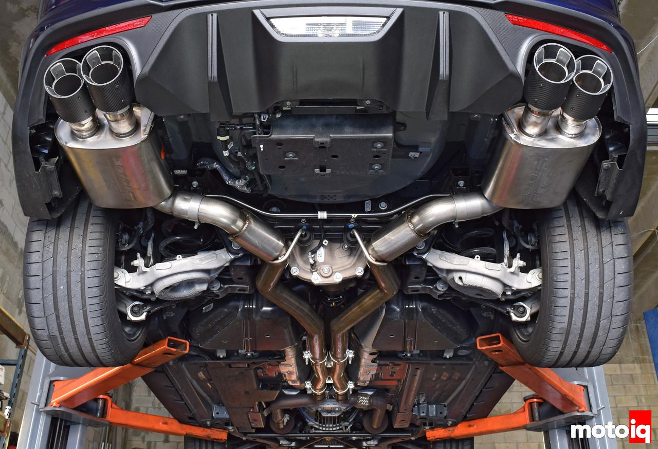 motoiq tested borla s type catback on