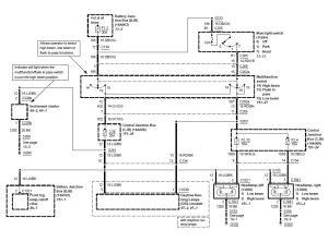 Hi! 9901 SVT cobra high beam problems (Australia