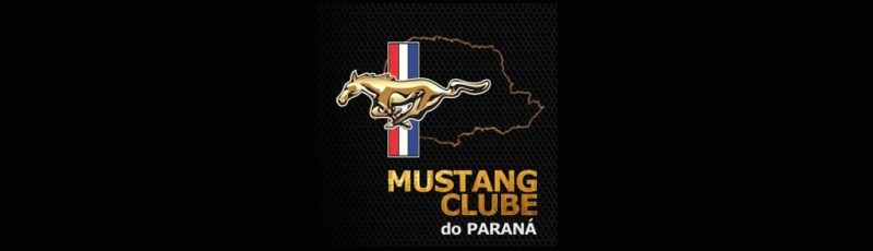 MUSTANG CLUBE DOPARANÁ