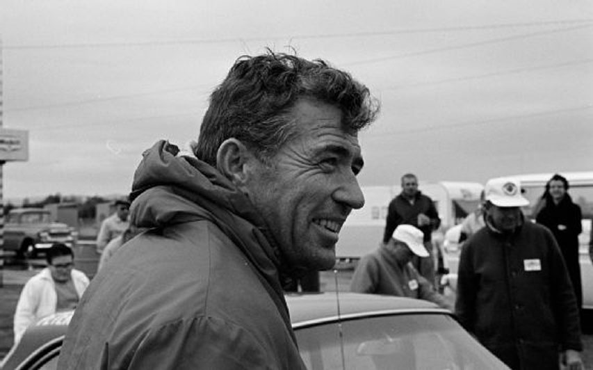 Carroll-Shelby