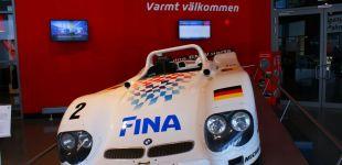 BMW V12 Le Mans - autor HAJ$U